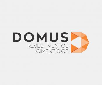 Domus Revestimentos Cimentícios