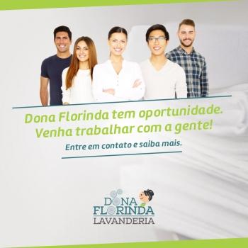 Lavanderia Dona Florinda