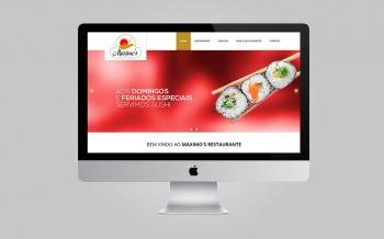 Maximo's Restaurante